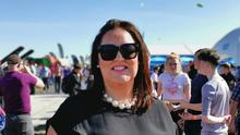 Mairéad Loughman from Mullingar set up LoveHQ three years ago