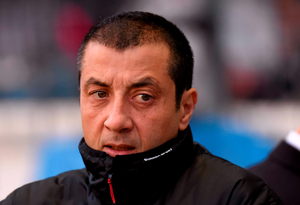 'Toulon president Mourad Boudjella can lay claim to be the voice of reason. Photo: Sportsfile