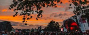 The line-up for Electric Picnic has been revealed