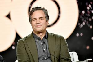 Actor Mark Ruffalo (Photo by Emma McIntyre/Getty Images for WarnerMedia)...E