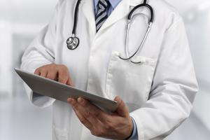A nationwide survey has been carried out by the Medical council. Getty Images/iStockphoto