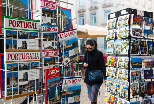 Portugal is due to exit its bailout in about two months