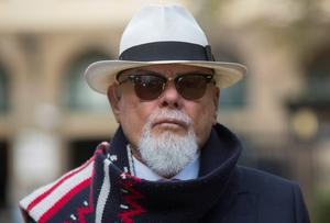 Former British pop star Gary Glitter has appeared in court in England to deny a string of historic sex offences against three girls. Photo credit: REUTERS/Neil Hall