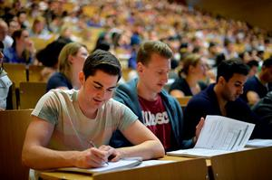 SUSI, the single national grant awarding authority, had an inglorious entry on to the Irish stage as it struggled to pay grants to students. Happily, those early stumbles appear over and SUSI has now delivered intriguing data on who gets college grants (Thomas Lohnes/Getty Images)