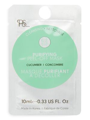 Purifying peel off mask, €1 at Penneys