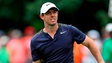 Rory McIlroy. Photo: David Cannon/Getty Images