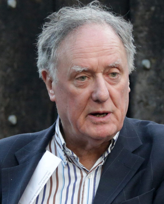 Lessons: Vincent Browne. Photo: Colin Keegan, Collins Dublin