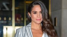 Actress Meghan Markle