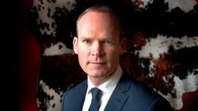 Vision: Potential future Taoiseach Simon Coveney believes housing is central to making Ireland a much happier place. Photo: David Conachy