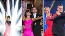 Dancing With the Stars final took place tonight