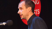 Tom Vaughan Lawlor