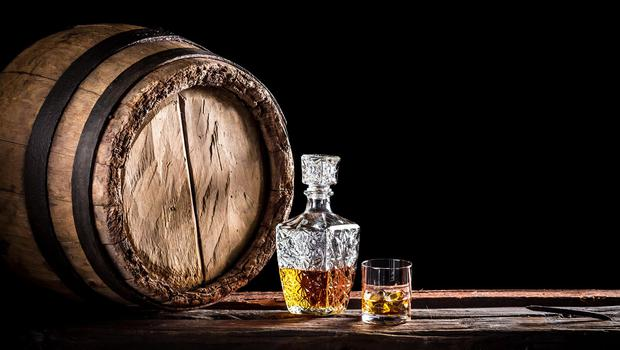 Rémy's focus on the high-end of the price range means that it enjoys double the growth of the overall spirits market (5pc). Stock picture