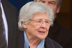 Moira Edwards, who was banned from the road for four years. Photo: North West Newspix
