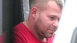 Leszek Syshulec is the prime suspect for handling the drugs and phones