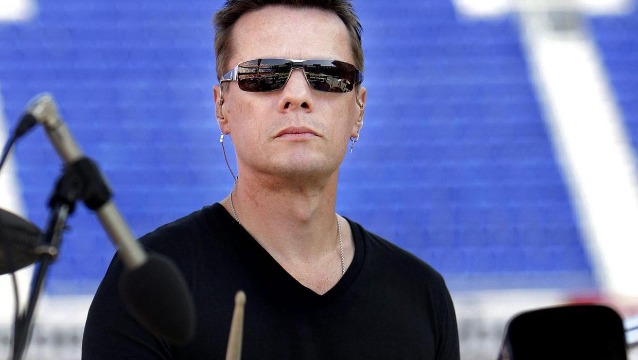 American tribes 'overwhelmed' by donations to Covid-19 appeal including €90,000 pledge by U2's Larry Mullen Jr