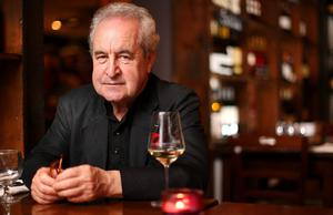 John Banville has released 'The Secret Guests' under the author name BW Black Photo: Gerry Mooney