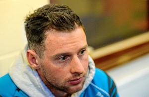 Dublin star Philly McMahon admits idea of full-time football is a tempting one