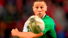 John Cooney's absence will be a blow for Connacht