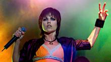 Cranberries star Dolores O'Riordan died suddenly in January while she was in London for a short recording session. REUTERS