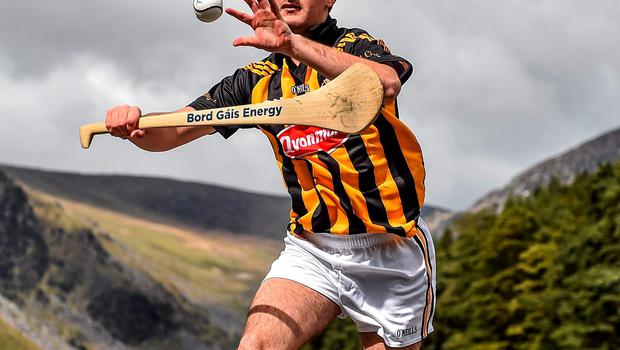 Kilkenny's Conor Martin is expecting a tough battle against Dublin tonight at Parnell Park
