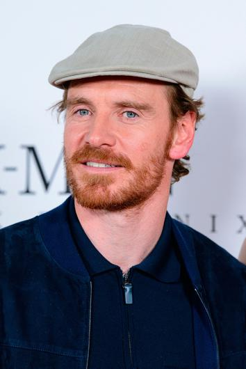 Michael Fassbender  (Photo by Joe Maher/Getty Images)