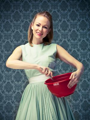 HOME WORK: The 'tradwife' phenomenon has sparked uproar. Stock picture