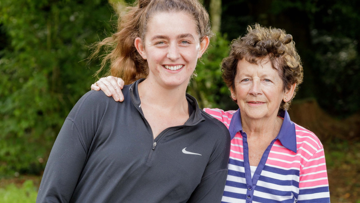 Heroes: Twin sisters helped other families in Covid crisis
