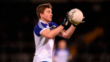 """Mone: """"We had the U-21s winning the Ulster (in 2016) so there is a lot of hard work done there with development squads from 14s to minors and you can see with some of the young lads coming in at the minute they are well-conditioned."""" Picture credit: Stephen McCarthy / Sportsfile"""