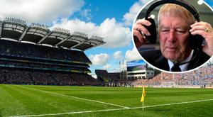 Croke Park deny it urged county boards to back €5k-a-table Micheál Ó Muircheartaigh event for IT Tralee