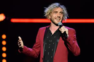 Walsh will also perform in Comedy Against Living Miserably (Matt Crossick/PA)