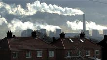 Greenhouse gas emissions need to be reduced
