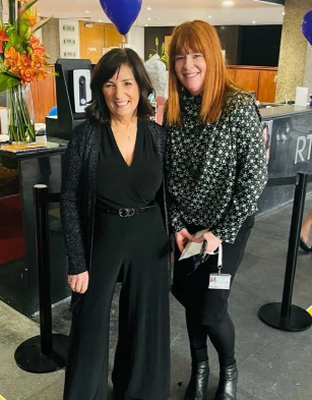"""RTÉ said: """"A small number of RTÉ personnel working on site recently attended a short impromptu gathering in a public area and in the place of work of a long-serving colleague to say farewell on her last day."""""""