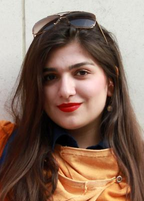The family of Ghoncheh Ghavami, 28, from Shepherd's Bush in west London, an Iranian-British woman jailed for trying to attend a men's volleyball game in Iran, have spoken of their delight and surprise at her release (PA Wire)