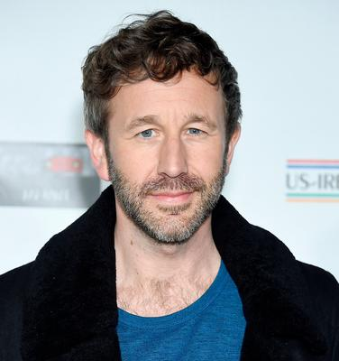 SANTA MONICA, CA - FEBRUARY 21:  Chris O'Dowd attends the US-Ireland Alliance 14th Annual Oscar Wilde Awards at Bad Robot on February 21, 2019 in Santa Monica, California.  (Photo by Gregg DeGuire/Getty Images)