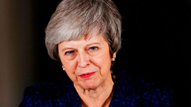 Prime Minister Theresa May will hold a delayed parliamentary vote on her Brexit deal on Tuesday, January 15. Photo: REUTERS