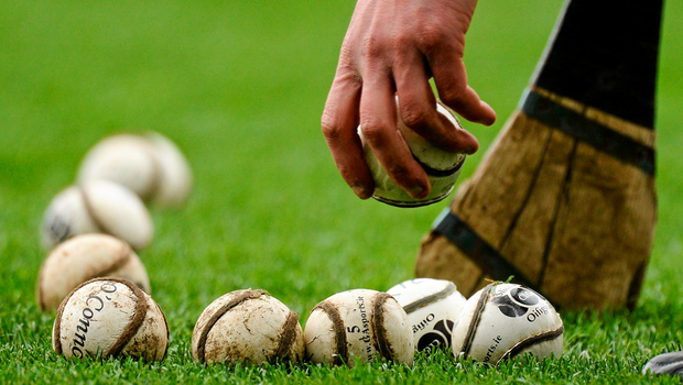 Donegal had fought back to level terms, but four points from Kevin Whelan helped Kildare take control. Stock picture