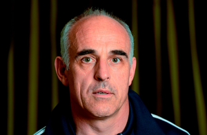 """""""For us the Leinster championship was over. There was a new competition starting,"""" recalled Cunningham"""
