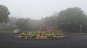 'Skerries in the fog' by independent.ie reader Piers Dillon-Scott