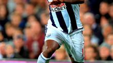 West Brom boss Tony Pulis has been left puzzled by the downturn in form for Saido Berahino (pictured) Photo: Mike Egerton/PA Wire