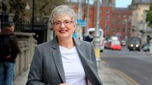 Children's Minister Katherine Zappone believes abortions should be more widely available. Photo: Tom Burke