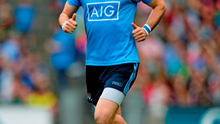 Alan Brogan on Dave Coldrick's appointment as referee for the final: 'He is there on merit. The GAA don't hand out those refereeing positions too easily, so a Dublin-Kerry All-Ireland final has enough in it that it won't be dominated by a referee or by yellow or black cards'