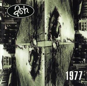 <b>7. 1977 - Ash (1996)</b><br/> The joys of youth have rarely been captured as gloriously as Tim Wheeler and friends managed on this sparkling album. Sharp pop instincts elevated Girl from Mars and Angel Interceptor - to name but two tracks - far above the competition