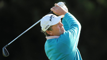 Des Smyth carved out an excellent senior career on the European tour. Photo: Paul Mohan / SPORTSFILE