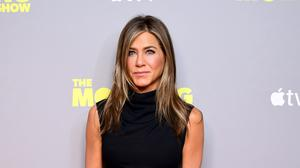 Hollywood actress Jennifer Aniston says self-isolating amid the coronavirus pandemic has not been 'much of a challenge' (Ian West/PA)