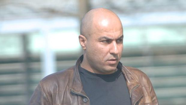 Farhad Khorang is accused of falsely imprisoning his wife