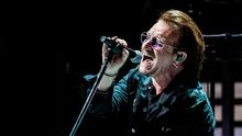 Collaborator: Bono needs the presence of other people to take his ideas and run with them