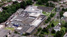 The RTÉ headquarters at Montrose in Donnybrook, Dublin