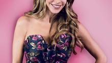 LOS ANGELES, CA - NOVEMBER 12: Actress Sofia Vergara is photographed for a portrait session at the AFI Festival on November 12, 2014 in Los Angeles, California. (Photo by Michael Kovac/Getty Images)