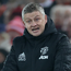 Manchester United manager Ole Gunnar Solskjaer has asked his charges to step up to the mark in the absence of his injured striker. Photo: Reuters