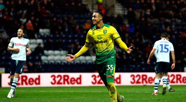 Norwich manager Daniel Farke appears to rule out the prospect of Adam Idah leaving Norwich on loan